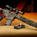 wilson combat 458 hamr tactical hunter left angle