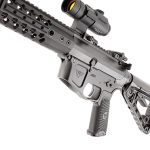 Wilson Combat AR9B carbine lower receiver