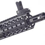 Wilson Combat AR9B carbine handguard