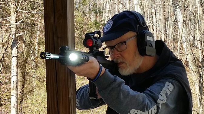 Wilson Combat AR9B carbine test
