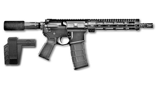 new fn 15 pistol
