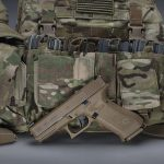 G19X Glock 19X pistol manufacturer lead