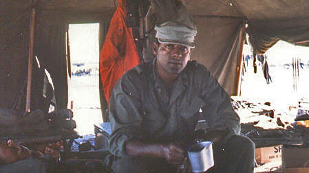 john canley medal of honor
