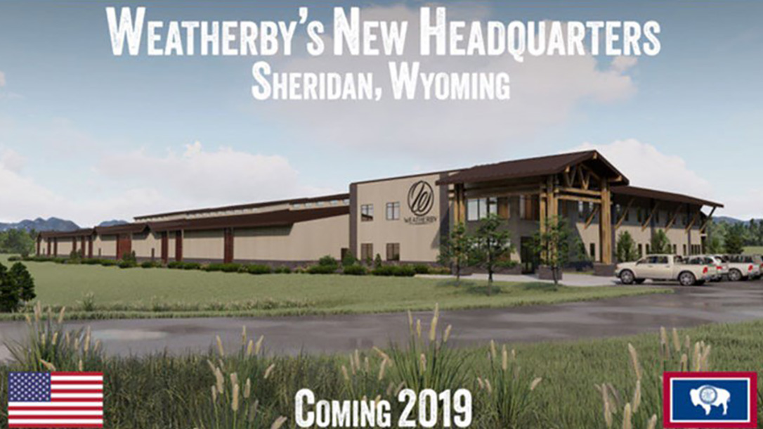 weatherby relocating wyoming