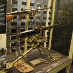World War I Small Arms Chauchat