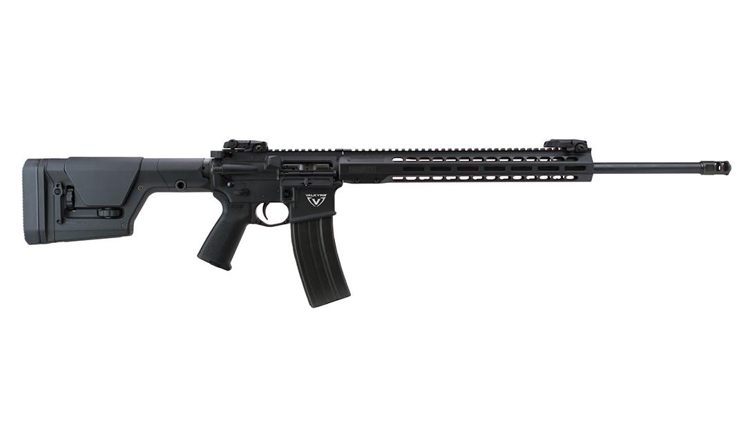 .224 Valkyrie Rifles Barrett REC7 DI