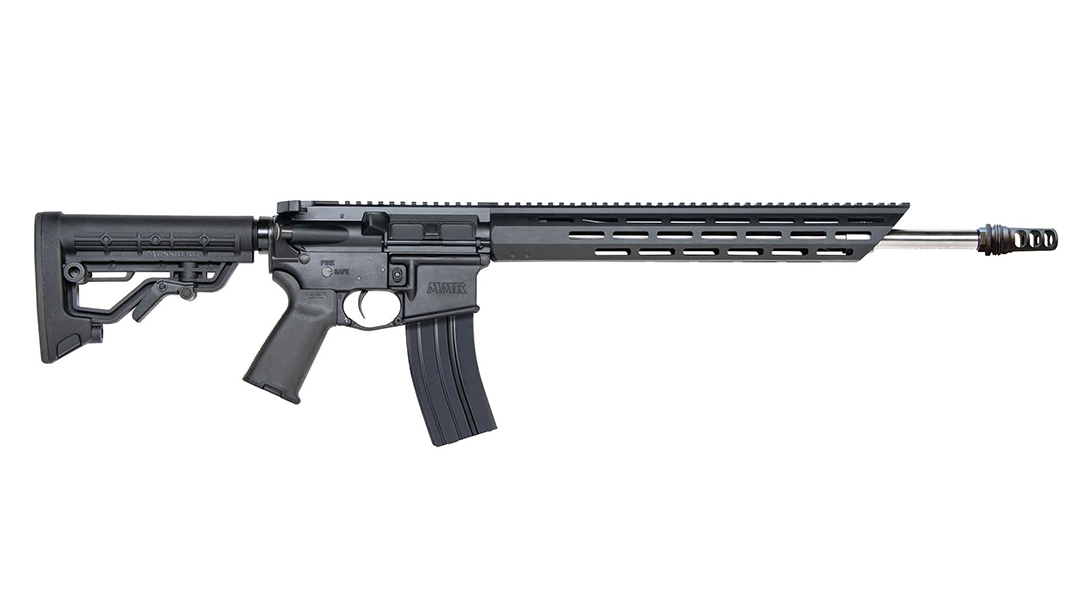 .224 Valkyrie Rifles Mossberg MMR Pro Autoloader