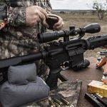 AR magazines savage msr 15 patrol beauty