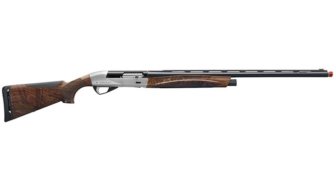Benelli Ethos Sport shotgun right profile