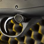 Beretta 1301 Tactical shotgun trigger