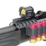 Beretta 1301 Tactical shotgun shells