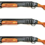 black aces tactical mossberg shockwave wood furniture top to bottom