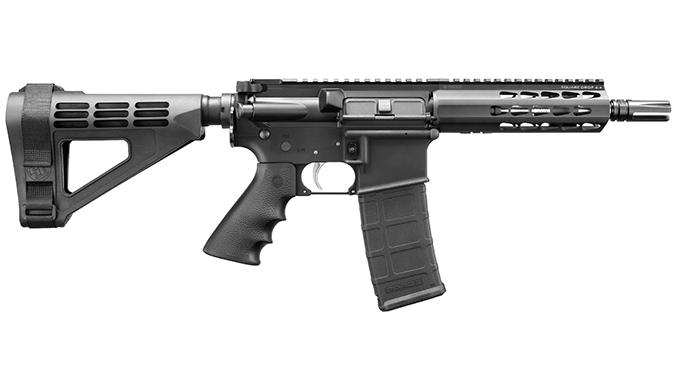Bushmaster XM-15 SquareDrop 7-Inch pistol