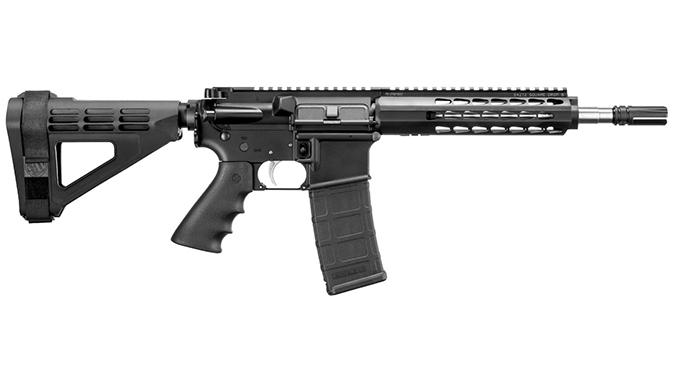 Bushmaster XM-15 SquareDrop 10-inch pistol