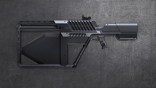 DroneGun Tactical gun