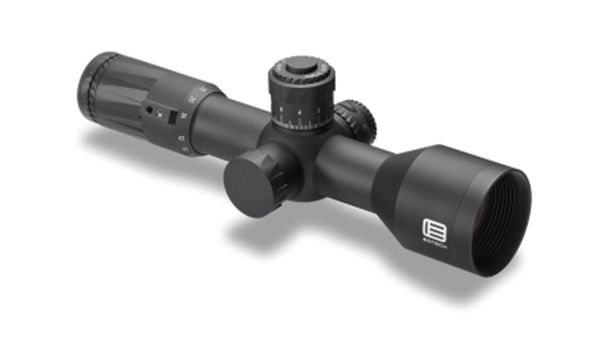 EOTech Vudu 5-25X50 ftp scope right angle