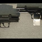 sig sauer beretta pistols federal premium ammo