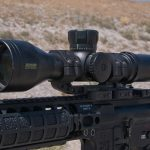 LMT MARS-L rifle scope