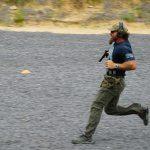 Pat McNamara gunfight mobility tactics running
