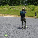 Pat McNamara gunfight mobility tactics shooting target