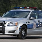 police cruisers chevy caprice sedan