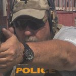 Sig p320 pistol action shooting