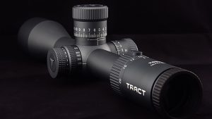 tract toric 30mm riflescope
