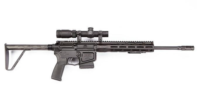 wilson combat ranger ultralight rifle right profile