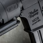 windham weaponry RMCS-4 review rifle receiver closeup