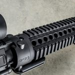 windham weaponry RMCS-4 review rifle rail and handguard