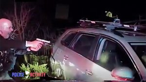 seattle police shooting