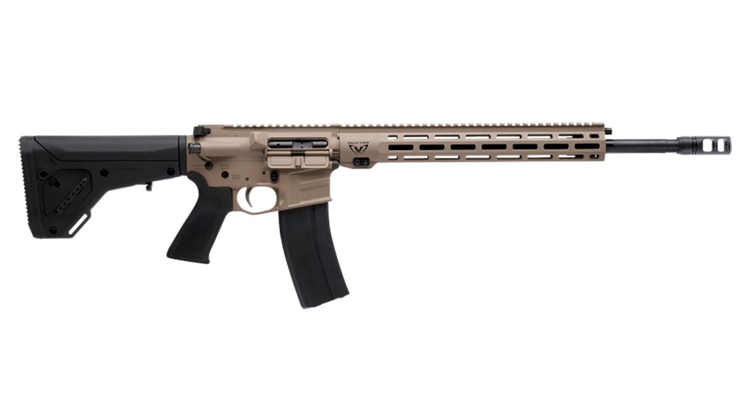 New Rifles SHOT Show 2018 Savage MSR-15 Valkyrie