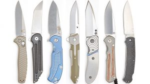 tactical folding knives