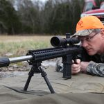 6.5 creedmoor rifle test