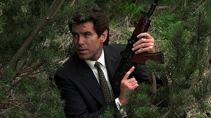 ak-47 rifle goldeneye