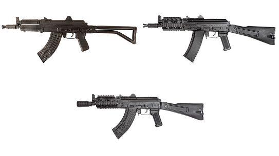 arsenal SAM7SFK sbr