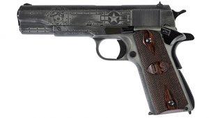 auto-ordnance victory girls 1911 pistol