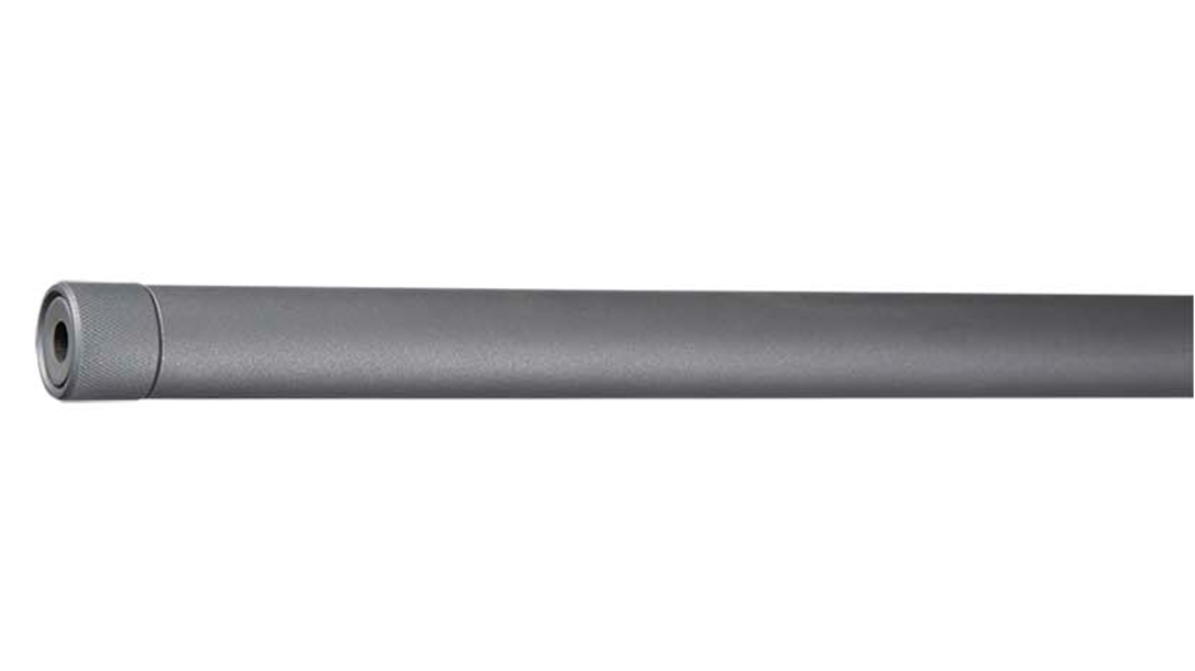 Bergara HMR Pro rifle barrel