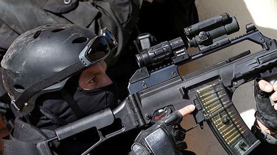 berlin police aimpoint compm4 red dot sight