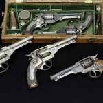 civil war revolvers kerr revolver