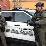 el monte police department sig sauer firearms