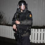 Norwegian police duty ammo