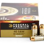 federal tactical hst ammo front view