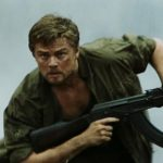 ak-47 rifle blood diamond leonardo dicaprio