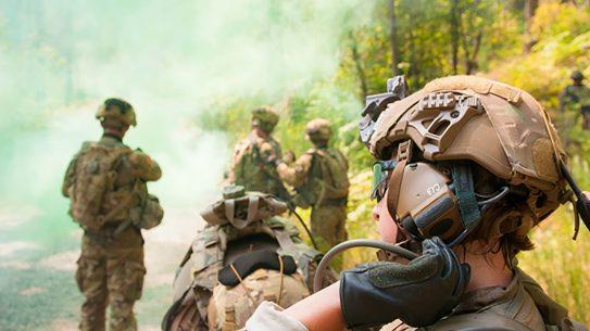 IHPS helmet 3m ceradyne army contract