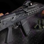 royal tiger imports io EM-12B shotgun beauty