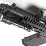 royal tiger imports io EM-12B shotgun rail