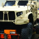 Oshkosh JLTV l-atv vehicle