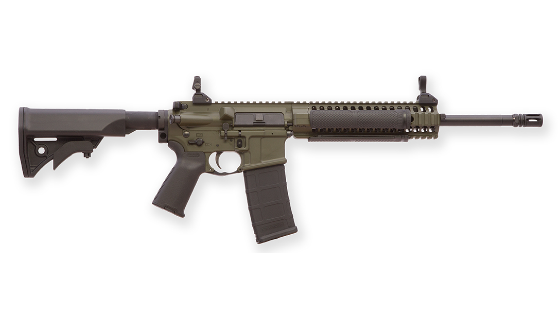 ocean view pd lwrci carbine