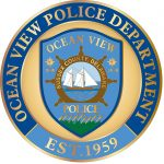 ocean view pd logo